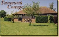 Tamworth Cottage