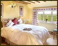 Upper Rectory Farm Holiday Cottages