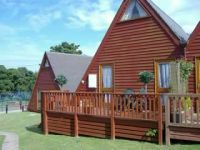 Kingsdown Holiday Chalet