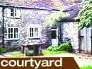 The Courtyard Cottage