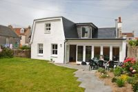 Elie Cottage Luxury Fife Self Catering