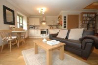 Molly's Den For Two Self Catering Near Sandringham Norfolk!