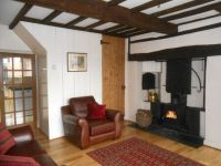 Holly Cottage sleeps 3