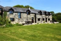 Sherrill Farm Holiday Cottages photo