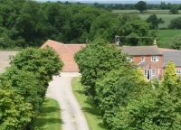 Walton Thorns Farm Holiday Cottages photo